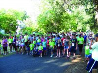 Growing Healthy Children Walk & Run Celebrates 10 Years