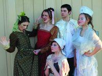 Cinderella: Performed by Insipre School of Arts & Sciences