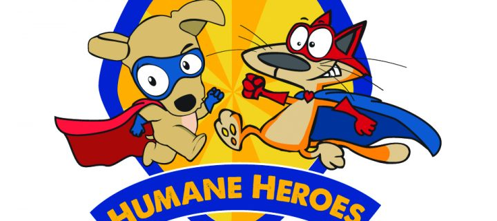 Humane Heroes