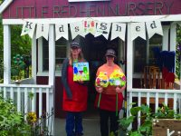 Little Red Hen: Retail with a Purpose