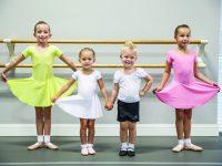 North State Ballet