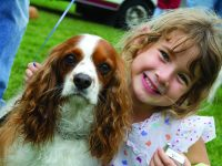 Bidwell Bark: Chico's Biggest Pet-Friendly Family Event of the Year!