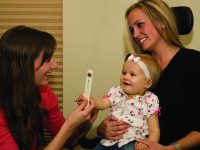 Infant and Toddler Eye Exams
