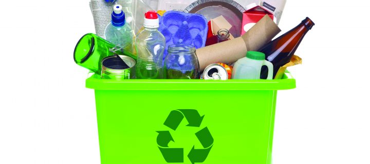 Recycling Education Programs in Butte County Are No Longer RARE