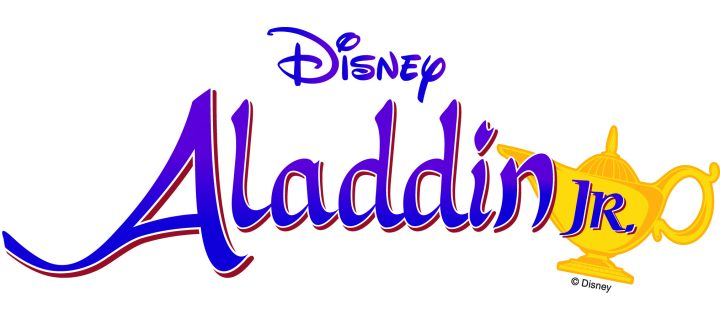 Chico Performances: Aladdin Jr.
