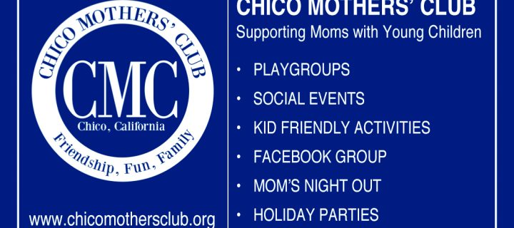 Chico Mothers' Club Turns 20!