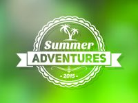2015 Summer Camps!