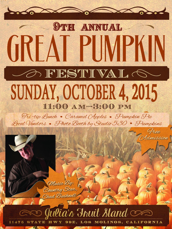 Julia.pumpkin festival.15