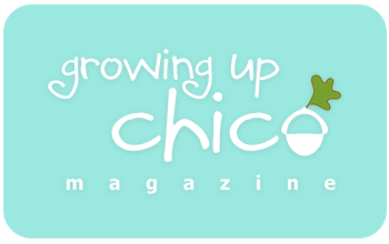Growing Up Chico Magazine