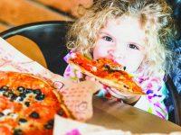 MOD Pizza Comes to Chico