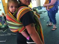 Babywearing An Ancient Practice for Modern Times