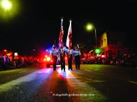 "The 28th Annual Chico Parade of Lights Will Celebrate  ""Magical Adventures in Books"""