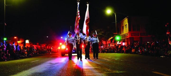 """The 28th Annual Chico Parade of Lights Will Celebrate  """"Magical Adventures in Books"""""""