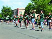 A CHICO LEGACY: THE PIONEER DAY PARADE