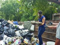 31st Annual Bidwell Park & Chico Creeks Cleanup